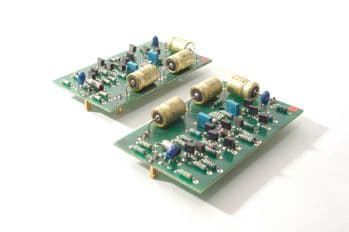 Phono Board, Moving Coil, NA 523-S