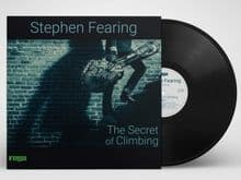 The Secret of Climbing - Stephen Fearing