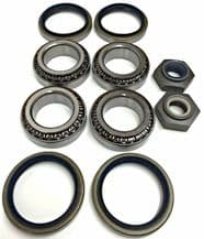 2wd Cosworth FRONT Whell Bearings Pair - Genuine INA