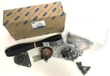 Genuine Ford Cambelt Kit & Water Pump