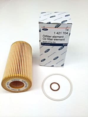 Genuine Ford Oil Filter & Sump Washer