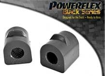 Rear Anti Roll Bar Bush PFR19 1316 20BLK