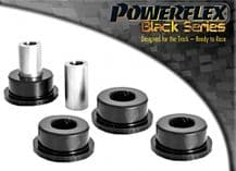 Rear Lower Arm Outer Front Bush PFR25 322BLK