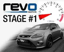 Revo Stage 1 Software