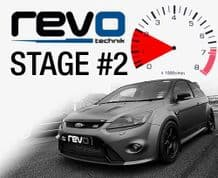 Revo Stage 2 Software