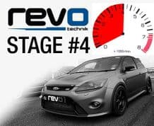 Revo Stage 4 Software