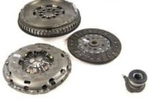 RS MK2 Clutch & Flywheel Kit