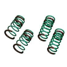 Tein Lowering Springs S.Tech Spring Kit For Toyota GR Yaris 25mm Front 20mm Rear