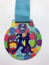 50mm Silver Medal from €4.00