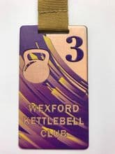 Bronze Rectangle Medal from €5.00 (1)