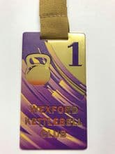 Gold Rectangle Medal from €5.00 (1)