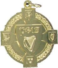 Irish Dancing 50mm Feis Medal