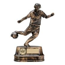 Legend Soccer Trophy