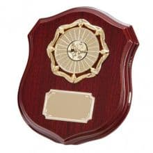 Ontario Rosewood Series Plaque