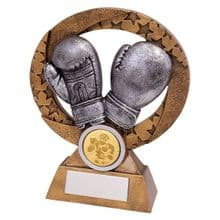 Revolution Boxing  Award