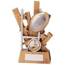 Sentry Rugby Trophy