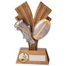 Xplode Rugby Trophy