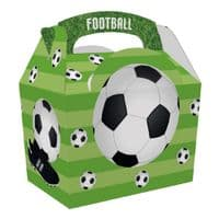 Football Meal Party Box