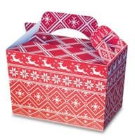 Nordic Design Meal Party Box