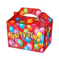 Party Time Meal Party Box
