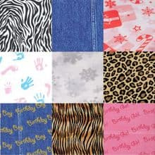 Patterned & Specialist Tissue Wrapping Paper