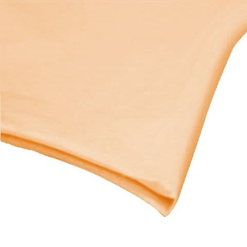 Peach Tissue Wrapping Paper ~ Large Sheets ~ 50cm x 75cm