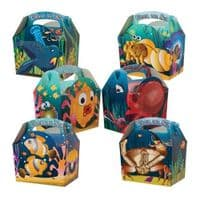 Under The Sea Meal Party Box