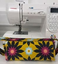 EVERYTHING BAG / PURSE LEARN TO INSERT ZIPS WORKSHOP SATURDAY 20TH MARCH 10am to 5pm