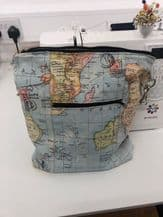 REDWOOD TOTE BAG SEWING SUNDAY 3rd October 10am to 6pm