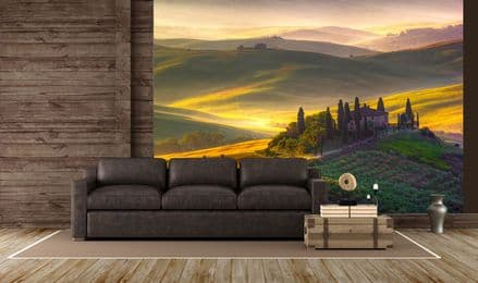 Toscana Wall Mural non woven wallpaper