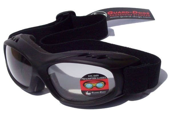 Evader 1 Over Glasses Goggles- Photochromic Day to Night