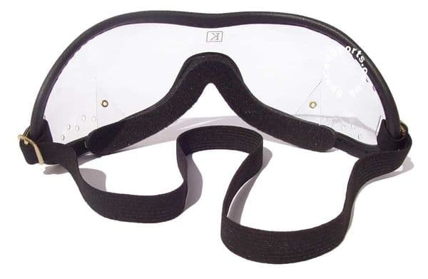 Kroops Foam Nose Pads [GOGGLES NOT INCLUDED]