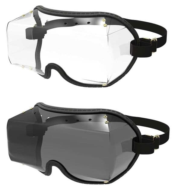 Kroops VFR OTG Over Glasses Goggles
