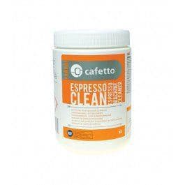Cafetto Espresso Cleaning Powder 1KG
