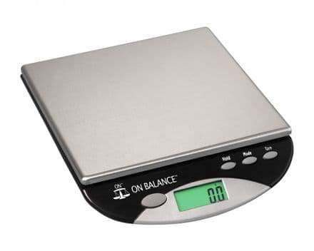 On Balance CBS3000 Barista Scales 3000g x 0.1g