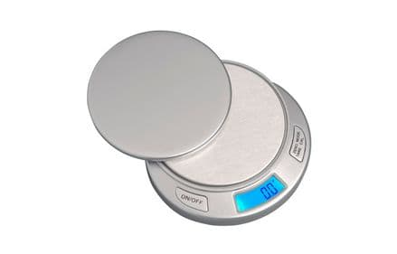 On Balance DR Round Scales 500x0.1g