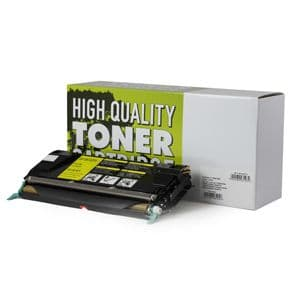 Remanufactured Dell 1250 / 1350 Yellow Toner 1k4