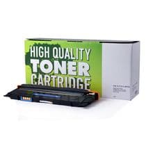 Remanufactured Samsung CLT-C4092S Toner Cartridge Cyan 1k