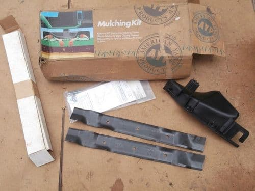 """AYP MK240 Mulch Kit For 38"""" Lawn Tractors"""