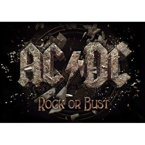 AC/DC 'Rock Or Bust' [tp]