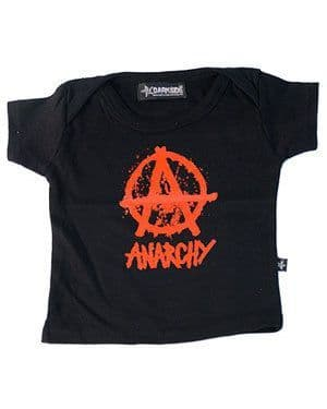 Anarchy Baby T-shirt