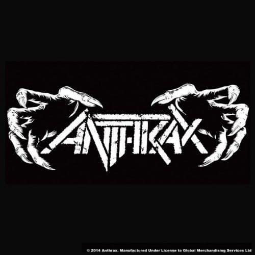 Anthrax 'Death Hands' [dc]