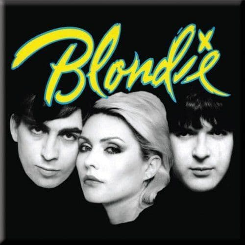 Blondie 'Eat To The Beat' [fm]