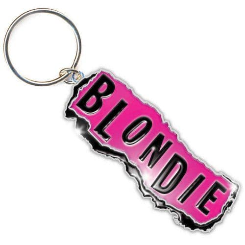 Blondie 'Punk Logo' [dckr]