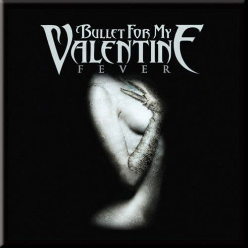 Bullet For My Valentine 'Fever' [fm]