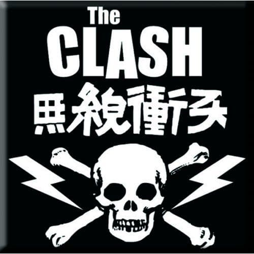 Clash (The) 'Skull & Crossbones' [fm]