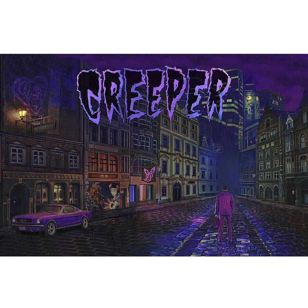 Creeper 'Eternity In Your Arms' [tp]