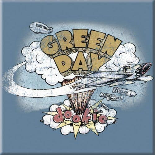 Green Day 'Dookie' [fm]