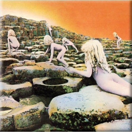 Led Zeppelin 'Houses Of The Holy' [fm]