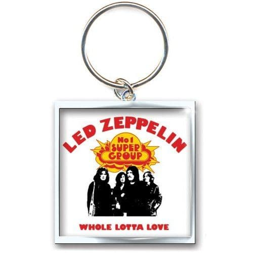 Led Zeppelin 'Whole Lotta Love' [pkr]